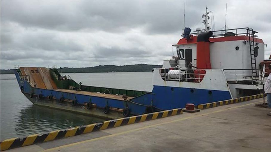 Used Small Landing Craft For Sale