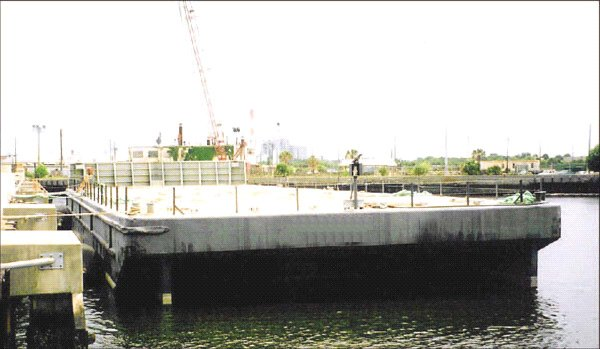 240' barge